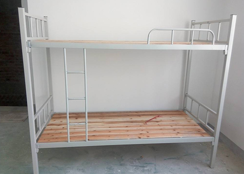 大理宿舍双层铁床