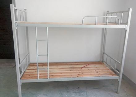 重庆宿舍双层铁床