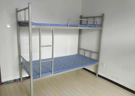 重庆工地双层床