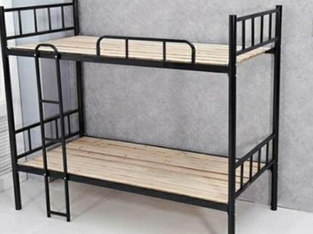 学生宿舍上下铺铁床